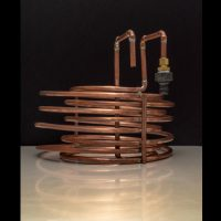 Copper - Immersion Chiller 1