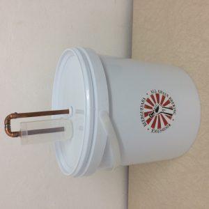 Fermenter Bucket 10L