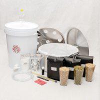 All-Grain Brewing Kits